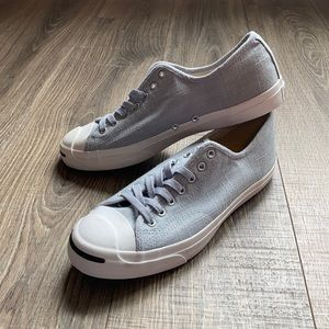 Converse Jack Purcell sneakers size 11